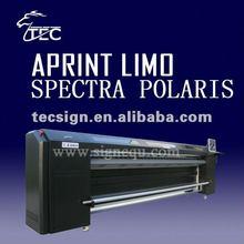 Spectra polaris 512 series solvent printer Limo & Pola