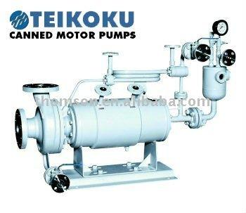 Teikoku Canned Motor Pump Buy Slush Pump Pump Canned Motor Pump Product On