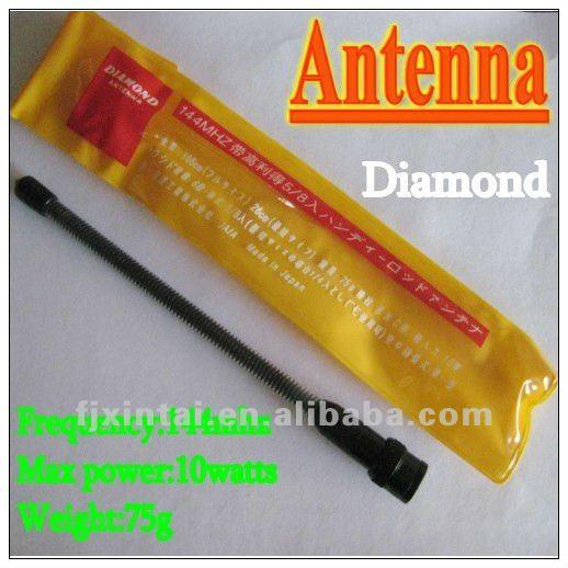 Diamond ham radio antennas