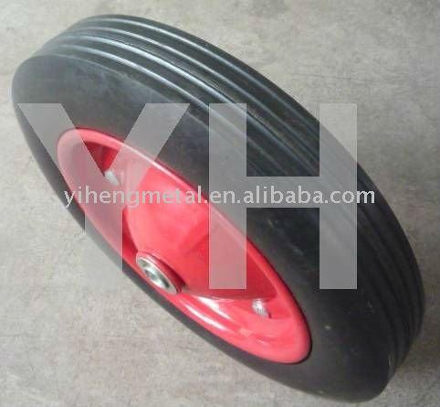 13 inch Solid Wheel SR1301