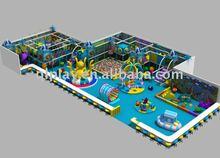 plastic indoor playground swing