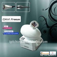 Cryolipolysis CavitationFat Freezing and Skin Care Production