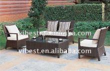 2014 garden rattan/wicker furniture