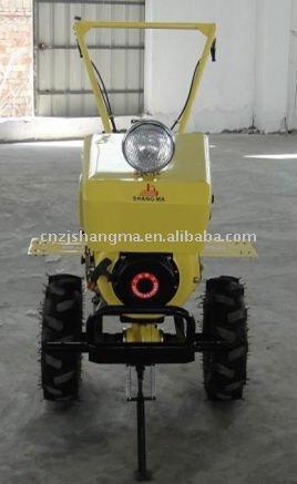 6.0hp pequeño tractor de labranza sm178f-x5