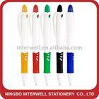 recycled pen,eco ball pen,Bio Degradable Pen