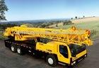 30t truck crane (XCMG)