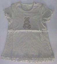 Babykaninchen Kleid