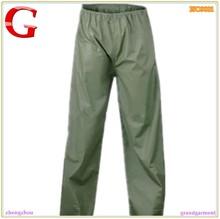 2015 Best Selling Waterproof Work Trousers and Pants