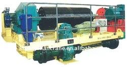 crane wire drum for cranes