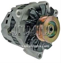 100-105 Amp 12 v motor car 12v used Buick alternator motor auto part for buick motor (20-150-31-1)