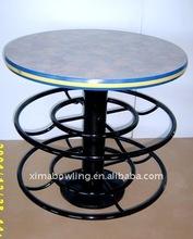 Bowling ball rack( zwei Layer)