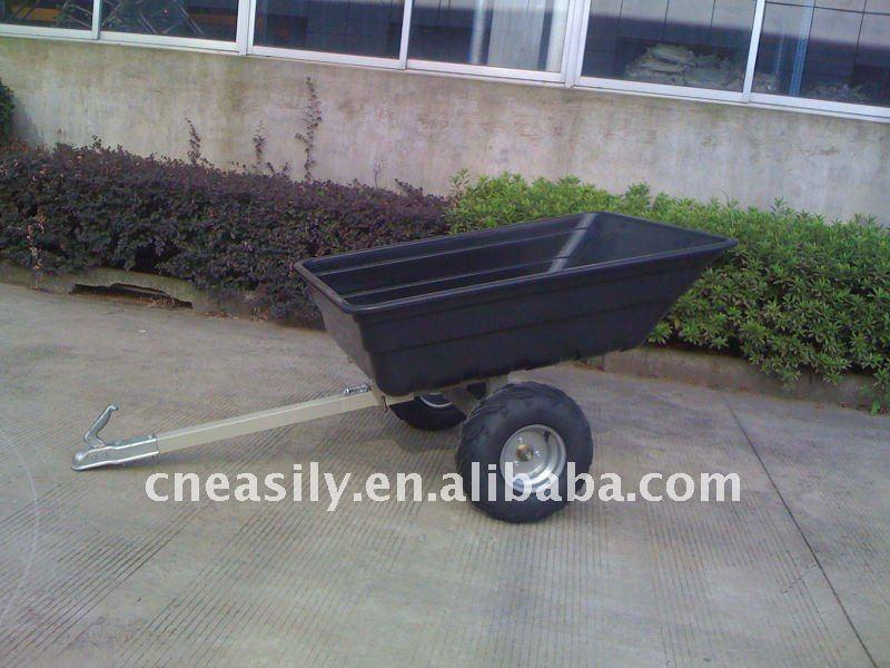 motorcycle cargo trailer/garden trailer