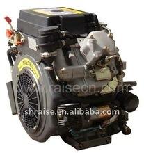 air cooled gasoline engine 13.4kw