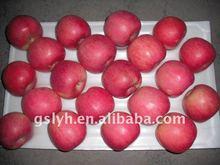 Jingning Qinguan apple