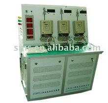 DZ603-3 Three Phase Energy Meter Calibrating Bench