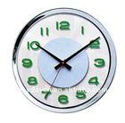 aluminium clock(HS-TM1201-7)