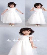HOT ! 2012 latest design fanshion dress child clothing
