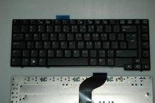 laptop keyboard for HP 6530B US black