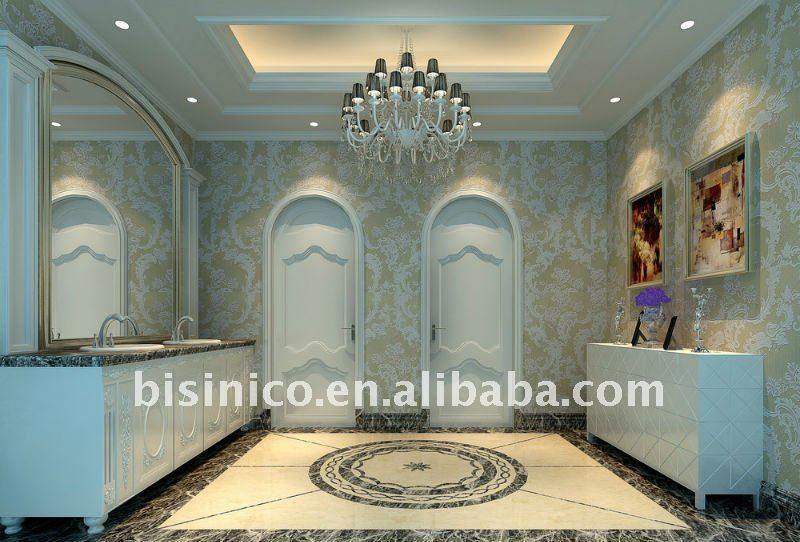 Rendu 3d design d 39 int rieur 3d meubles de maison de luxe for Maison de luxe interieur