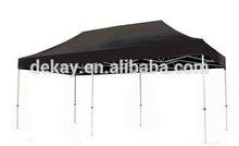 10x20 EZ Up Tent Pop Up Canopy, Hexagonal aluminum folding gazebo tent