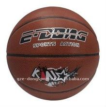 Promotional PVC basket ball