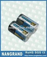 D size super dry battery
