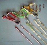 High quality nylon pet rope Y shape pet dog neck chain