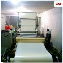 Hot! PP sheet welding machine