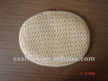 bath sponge set, Net Bath Sponge , sisal fibre bath sponge