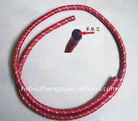 elastic bike flat rope