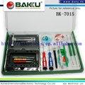 Combinação conjunto de ferramentas ferramentas de abertura bk-7015