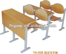 Metal folding commercial cheap price school library furniture YA-008