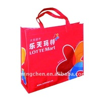 Carry Bag For Shoping
