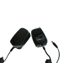 Switching AC DC Power Adapter CE,CB,UL,FCC,CUL,PSE,C-TICK,MEPS ROHS,GS,EMC,SMARK,ROHS,REACH,WEEE