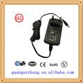 Alta calidad 12 v adaptador de corriente