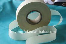 20 Acetate Taffeta Printed Label Fabric