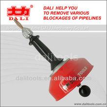 DALI GQ-50S best toilet plunger