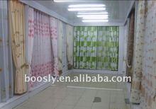 opening-closing window curtain fabric