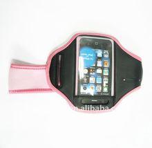waterproof captian custom sports armband for cell phone