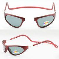 2011 popular fashion magnetic sport sunglasses