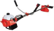 411 1E40F-6 gasoline power robin brush cutter grass trimmer grass cutter
