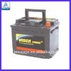 Maintenance Free Car Battery MF56019 12V60AH