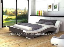 wood folding bed