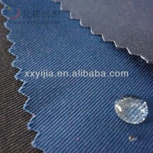 TC 16*12 fabric twill anti acid and alkali for work wear