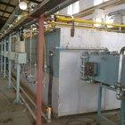 LNG Gas Bright Annealing Equipment
