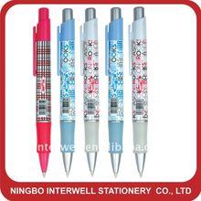 Full Print Ball Pen,heat transfer pen,printed pen