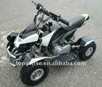 4 strokes, 110cc, All-Terrain Vehicle