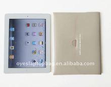 fashion pu carrying case for ipad or ipad2