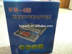 HW-450 Fruit Hand Wrapper