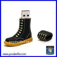 Fashion Dr Martens USB Flash Drive 2.0